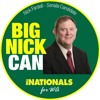 Nick Fardell will stand up for all West Australians in Canberra