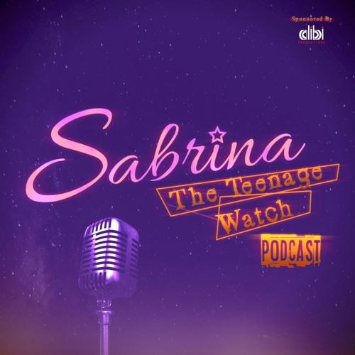 S3 E18 Sabrina the Teenage Writer
