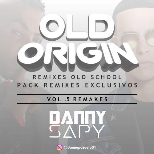 Pack Old $chool Vol.5 - DannySapy