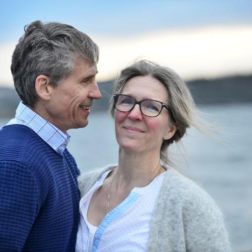 å LEVE med tap - Episode 3: Lise og Magne Lunde