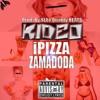 iPizza Zamadoda(Prod. By Slay'Quality Beats)
