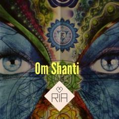 Om Shanti (Downtempo Mix)