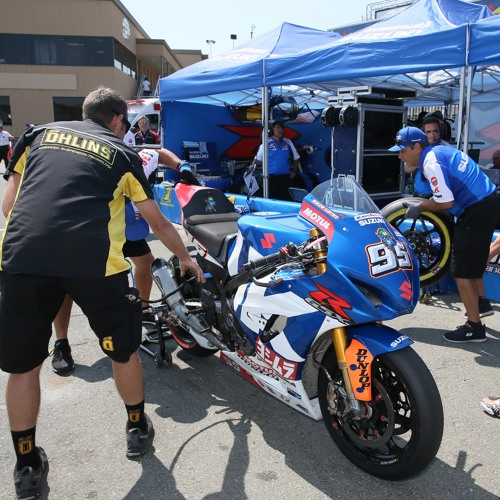 Podcast #67 - Let's talk suspension - Interview with Ohlins USA Technicians