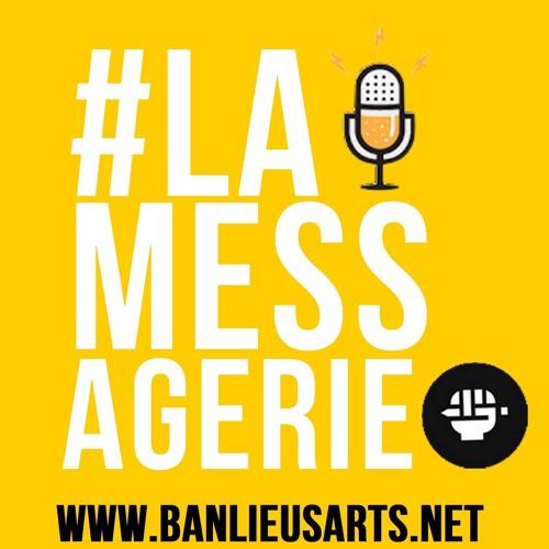 #LAMESSAGERIE S03 EP 04