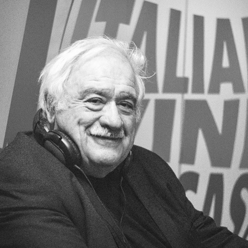 Ep. 196 --ITALIAN-- Monty Waldin intervista Attilio Scienza (VIA Chief Scientist) sul Sangiovese