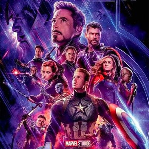 Max and Carl review Avengers: Endgame!