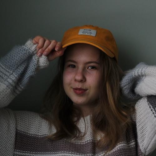 174--A Missionary's Kid, Sara, Finland