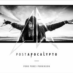 Pork Pores Porkinson - Iron Man (prod. Kris SCR)