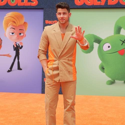 Nick Jonas Discusses The Music Of 'UglyDolls'