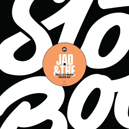 PREMIERE: Jad & The - Matano Trumpet Jam [SlothBoogie]