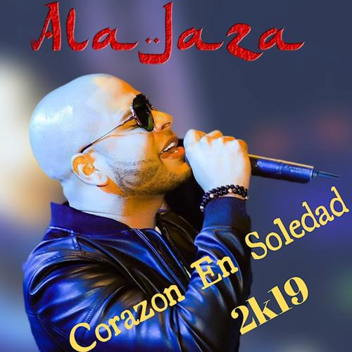 Ala Jaza - Corazon En Soledad @CongueroRD @JoseMambo