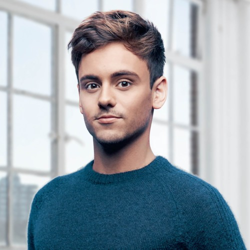 """Tom Daley: """"My body achieves what my mind believes"""""""