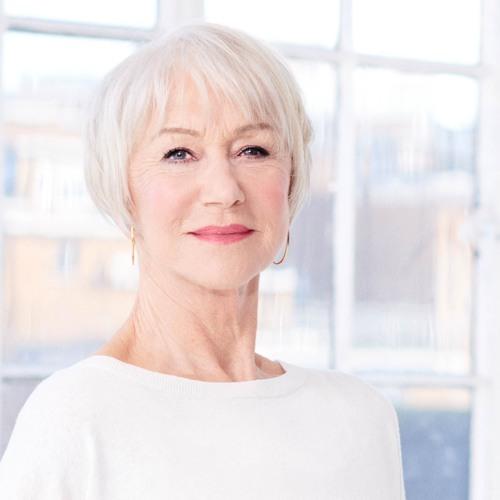 """Helen Mirren: """"My best time is now"""""""