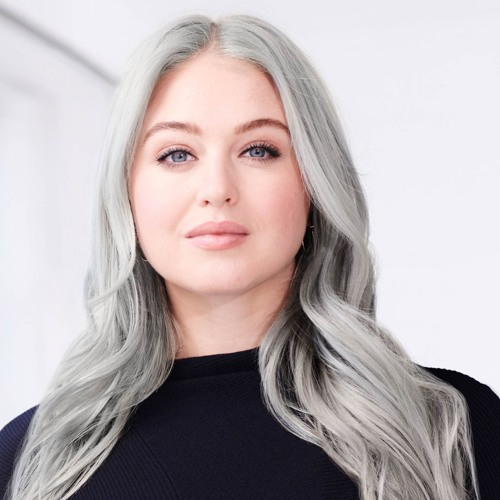 """Iskra Lawrence: """"I am my own role model"""""""