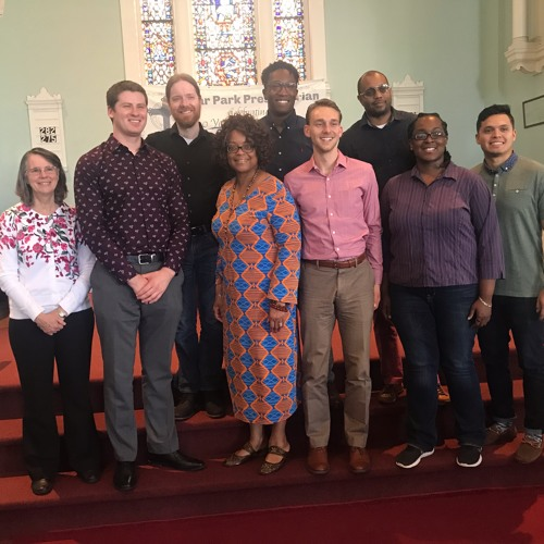 Incubating Sixth Seal Imagination: Nii Abrahams Sermon to Ministry & Leadership Incubator