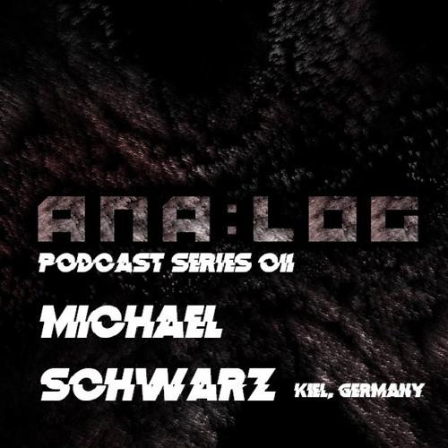 Analog Podcast #011 - Michael Schwarz (Kiel, Germany)