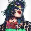 DJnr8R - Crimiinal World Order RADIO EDITI