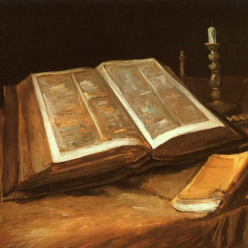 """How to Read the """"Dark Passages"""" of the Bible and Still Be a Christian 