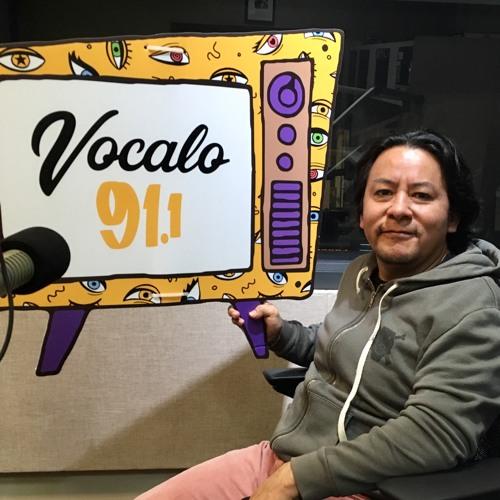 #DomingosenVocalo: CONEXIONES StorySLAM en Chicago