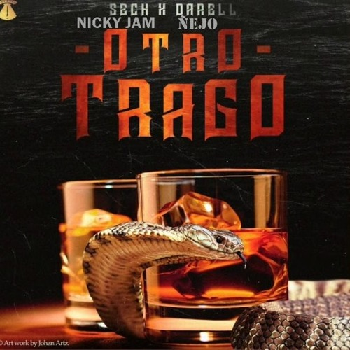 90 Nicky Jam Ft Ñejo, Sech, Darell - Otro Trago Mashup (LINK DE DESCARGA EN LA DESCRIPCION)