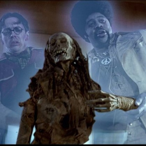 The Frighteners - The Best Peter Jackson Movie
