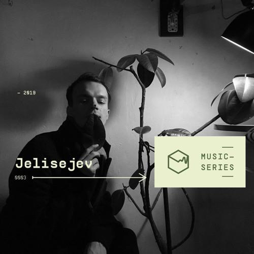 Jelisejev - Special for Supynes Festival 2019 // 03
