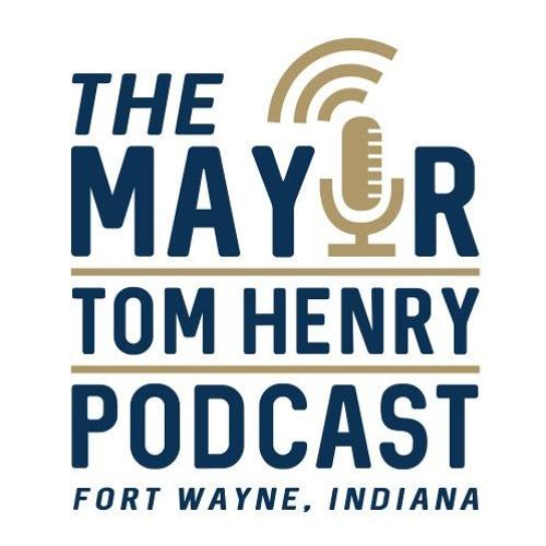 Episode 24: Trinity English Lutheran Church by Mayor Tom ...