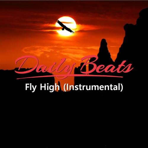 Hard Rap Beat - Fly High | 90 bpm