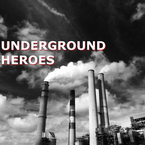 Underground Heroes 062 - Sappho