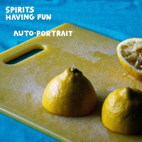 Spirits Having Fun - Auto - Portrait