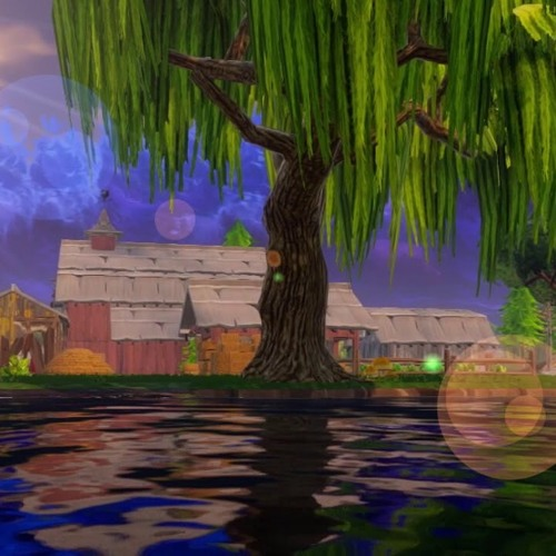 Daydream Fortnite Emote Music Day Dream Emote Lobby Music Concept By Riot Killaz
