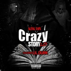 Crazy Story (Remix) (feat. Lil Durk)
