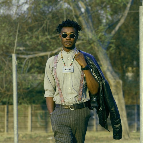 DaSoul Prince & Baninzi - Angempela (Aesthetic Kata Music) #AOHEP