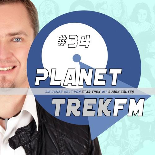 Planet Trek fm#034: Star Trek: Discovery 2.14: Herrenrunde! Wenig Schmerz, Zigarren & Brandy