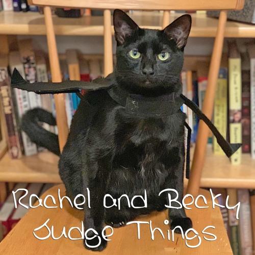 Rachel and Becky Judge Things Episode 37: Bumblebee