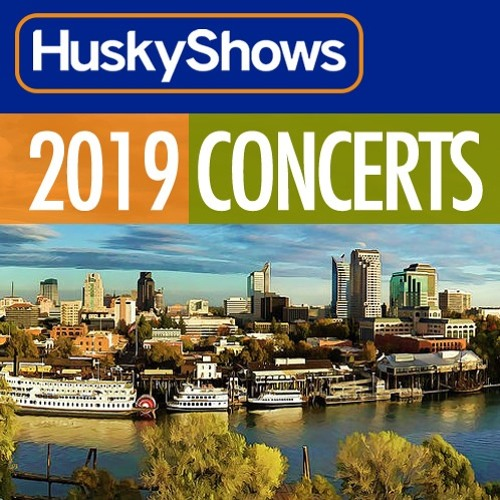 HuskyShows Summer Series 2019