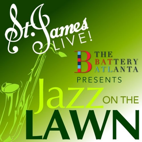 Jazz On The Lawn by St. James Live