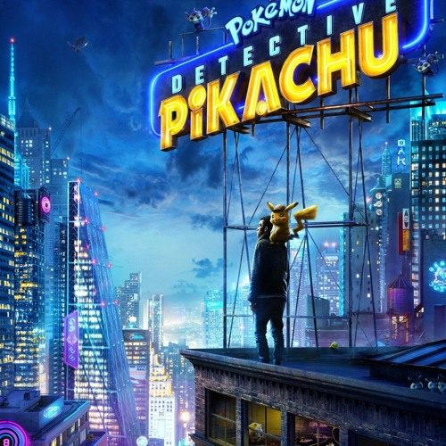 Ver HD Pokémon Detective Pikachu 2019 completa En Español Latino