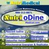 NutriMedical Report Show Monday April 29th 2019 – Hour One – Tony, Nutriodine, Plasma Monatomic Iodine, Kills Pathogens, Activates Thyroid T4 to T3, Detoxes Halides Fluoride Chloride Bromide, ATP NADH Cell Energy, Farid, KardioVasc, 7 Synergist Herbs,