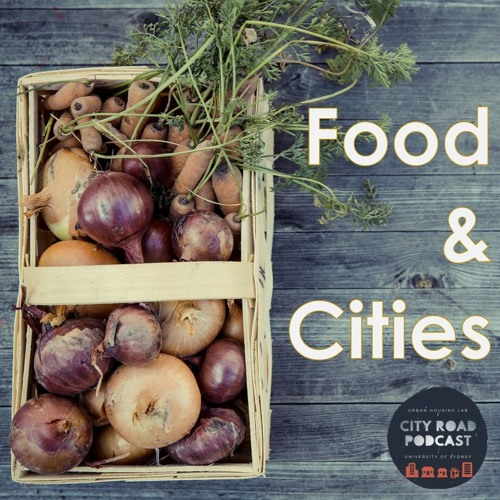 35. Food and Cities