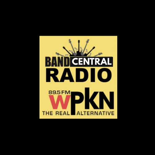 BAND CENTRAL RADIO  |  April 2019 with guest Steve Goldstein