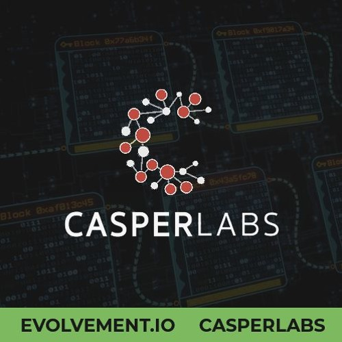 Can Blockchain Scale? With CasperLabs