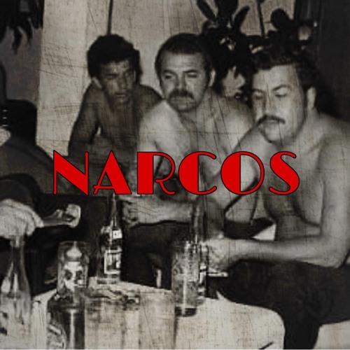 Narcos Ft. Selfish Presley (Official Audio) Prod. Benihanaboi