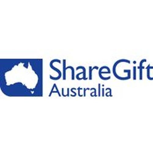 Podcast: ShareGift Australia