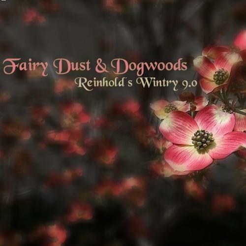 Wintry 9.0 Fairy Dust & Dogwoods
