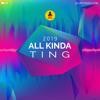 2019 ALL KINDA TING BIRTHDAY MIX (Multi-genre JEL Birthday Mix)
