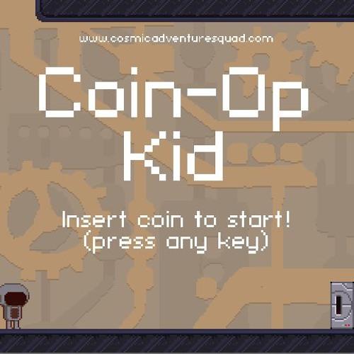 Coin-Op Kid OST - Quarter Life Crisis