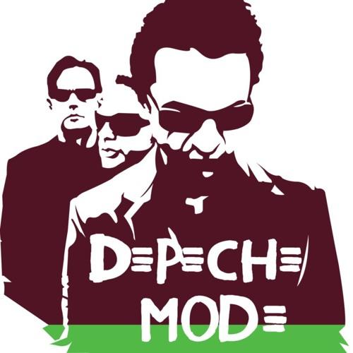Depeche Mode #REMIx'es!