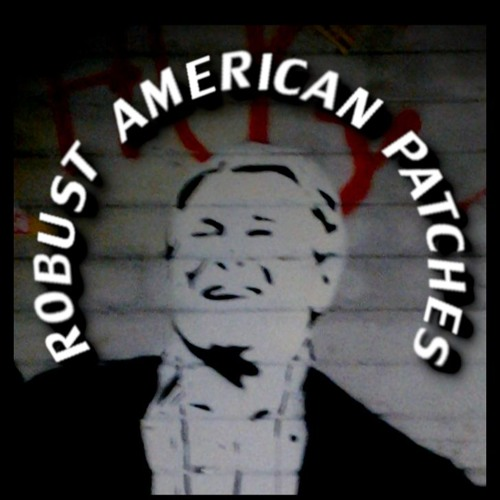 Free Robust American Patches Demo