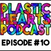 Mario Odysey VS Zelda BOTW on Plastic Hearts Podcast Ep. 10